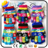 Autumn and Winter New Knitted Children Full of Snow Students Wool Gloves