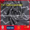 Popular Knitting Jacquard Knitting Stretch Lingerie 32%Nylon&12%Spandex&50%Polyester Fabric (WNE3114)