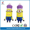 Hot Selling PVC Cartoon USB Flash Disk