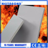 B1 Fireproof Aluminium Composite Sheet Used on Building Wall Decoration