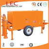 on Sale Lec 6m3/H Hydraulic Concrete Pump