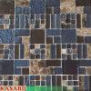 Glass Mosaic Decoration, Mosaic Tiles Back Splash (KSL-132017)