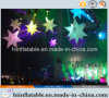Wholesale Entertainment Supplies, LED Lighted Inflatable Star 001 with LED for Party, Nightclub, Show Decoration