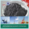 Lignite Resin Oil Drilling Fluids 85%Min Causticized Lignite