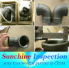 Pipe Fittings Pre-Shipment Inspection Services Quality Inspection Company in China