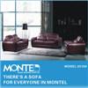 Classic Genuine Leather Sofa, Living Room Sectional Sofa, Home Furniture