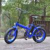 20inch Fat Tire Ebike for USA Market