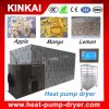 Golden Cherry Dryer Equipment/ Banana Fruit Drying Machine