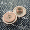 Fashion Round Shape Metal Rivet for Jeans (HD1126-15)