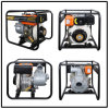 "3"" High Quality Sound Diesel Water Pump (orange tank)"