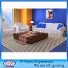 Fashion Durable PVC Natural Braided Decoration Carpet