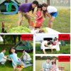 Outdoor Spring Tour Folding Family Tents for Leisure