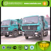 New Chinese Beiben 10 Wheel 6X4 Dump Truck