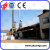 Ball Forming Rate High Ceramic Sand Production Line