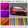 Glossy Film Car Wrap Color Changing Sticker with High Quality for Decoration