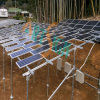 Solar Farm Mounting System Project