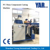Cheap Polyurethane Three Components Injection Machine From China