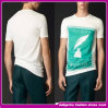 2015 New Fashion Young Men's T-Shirt with The Wholesales Price in High Quality Men's Fashion T-Shirt (D98033)