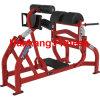 fitness, fitness equipment, gym machine, Hammer Strength Fixed Pad Glute (Ham) (HS-3037)