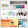 Travel Hotel Soap Tube/Lovely Travel Liquid Container ,Silicone Bottle (#13) (MyFriday)