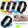 IP67 Waterproof Smart Bluetooth Bracelet with Heart Rate (X9)