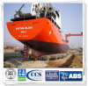 Used for Large Ships Launching Inflatable Rubber Marine Airbag