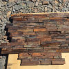 Rustic Slate Stacked Stone Wall Panels (SMC-SCP471)
