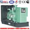 50Hz 520kw 650kVA Cummins Diesel Generator Set by Swt Factory
