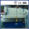 Wc67y-160t/3200 CNC Hydraulic Metal Sheet Plate Bending Machine