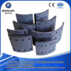 Truck Parts Auto Part Less-Metal/Semi-Metal/Ceramic Brake Pad
