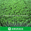 PP Monofilament Artificial Turf, Deep Green Home Decoration Synthetic Turf