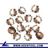 Sintered Diamond Beads for Diamond Wires