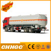 Fuel Transport Tank Semi Trailer