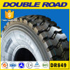 Dr849 Radial TBR Tyre, Chinese manufacturer Tyre 1200r20 20pr