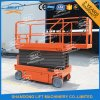 Mobile Scissor Hydraulic Electric Scaffolding for Sale