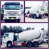 6X4 Dongfeng JAC Isuzu Iveco Faw HOWO Concrete Cement Mixer Truck