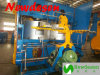 "Tyre Curing Press - 48"" Mechanical BOM Type"