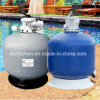 China Good Quality Top Mount Swimming Pool Sand Filter