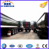50cbm 3axle Tipping Dump Trailer