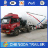 80ton 60cbm V Shape Bulk Cement Trailer Tanker for Sale