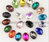 Rhinestone Sew on Jewels Sew on Setting Rhinestone (SW-Drop 13*18mm)