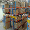 CE Certificated Conventional Pallet Racking