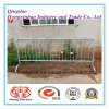Crowd Control Police Barrier / Temporary Fence / Fencing / Safety Fence