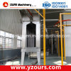 Complete Powder Coating Line with Automatic Pretreatment Process