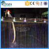 Unique Design Water Curtain Artificial Waterfall for Mall or Garden