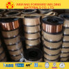0.8mm 15kg/Plastic Spool Er70s-6 Welding Wire Solid Welding Wire with Welding Product Excellent Performance