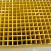 Fiberglass Grating for Sewage Treatmet