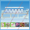 Hot Selling 6 Heads Embroidery Machine