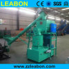Flat Die Wood Pelletizing Machine