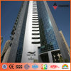ISO Certificated Feve Coating Aluminum Wall Cladding Panel (AF-400, AF-408)